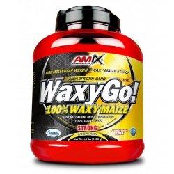 Waxy Go! 2 Kg