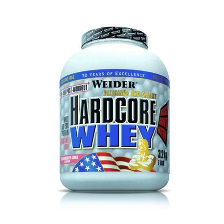 Hardcore Whey 3.2 Kg