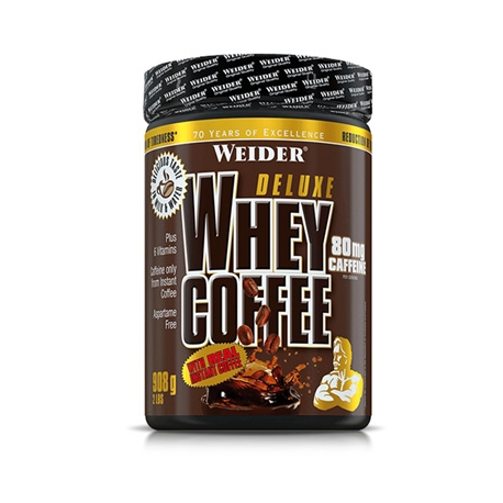 Whey Coffee 908 gr
