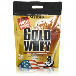 Gold Whey 2 Kg