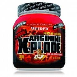 Arginine X-Plode 500 gr