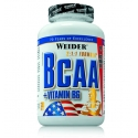BCAA 130 tabletas