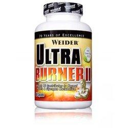 Ultra Burner II 150 caps.
