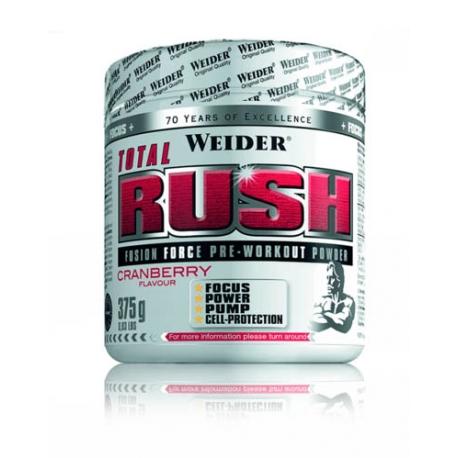 Total Rush 375 gr