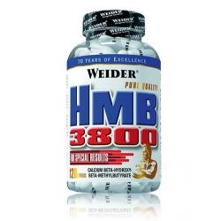 HMB 3800 120 caps.