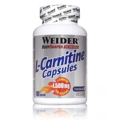 L-Carnitine Capsules 100 caps.