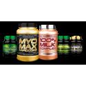 Pack Profesional para aumentar peso SN