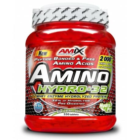 Amino Hydro32 500 tabls.