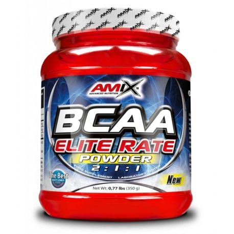 BCAA Elite Rate 350 gr.