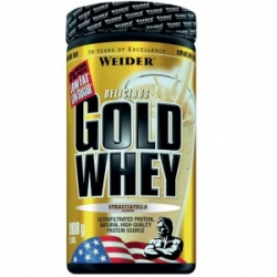 Gold Whey 908 gr