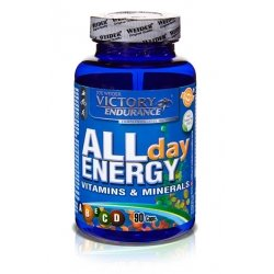 All Day Energy 90 caps.