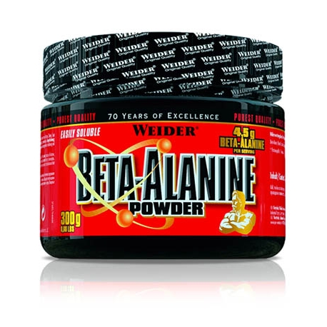 Beta Alanine Powder 300 gr
