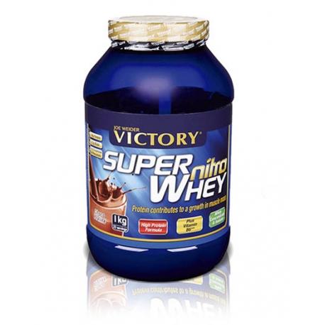 Super Nitro Whey 2 Kg