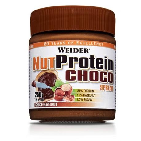NutProtein Choco Spread 250 gr