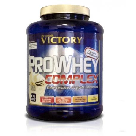 Pro Whey Complex 2 Kg