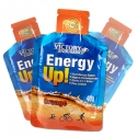 Gel Energy Up 6 unid. x 40 gr