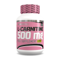 L-Carnitine 500mg 60 tabls.