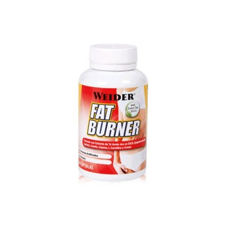 Fat Burner 300 caps