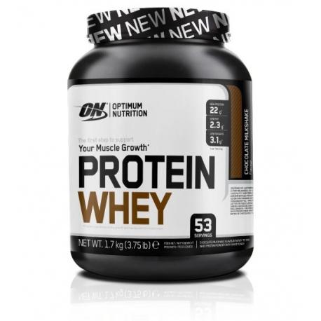Protein Whey 53 Serv.