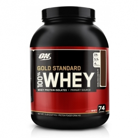Whey Gold Standard 2.27 Kg