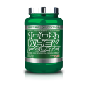 100% Whey Isolate 700 gr