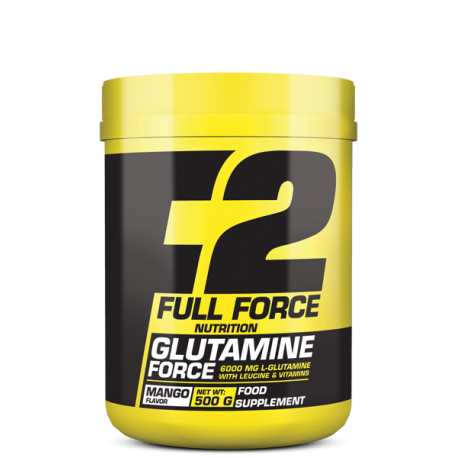 Glutamin Force 500 gr