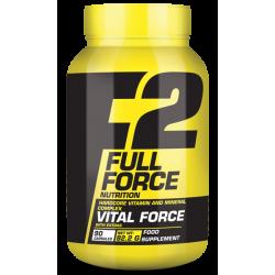 Vital Force 90 caps.