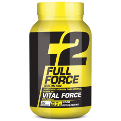 Vital Force 90 caps.