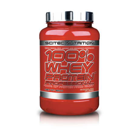100% Whey Protein Professional 2.3 Kg