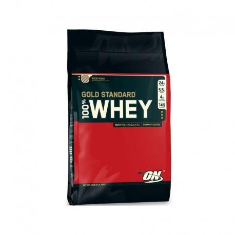 Whey Gold Standard 4.7 gr