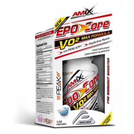 Epo-Core VO2 Max  120 caps.