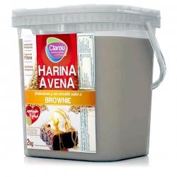 Harina de Avena Neutra 2 Kg