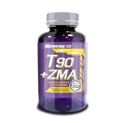 Tribulus + ZMA 90 caps.