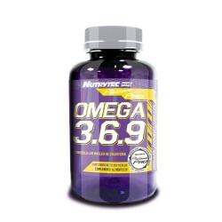 Omega 3 - 6 - 9  100 caps.