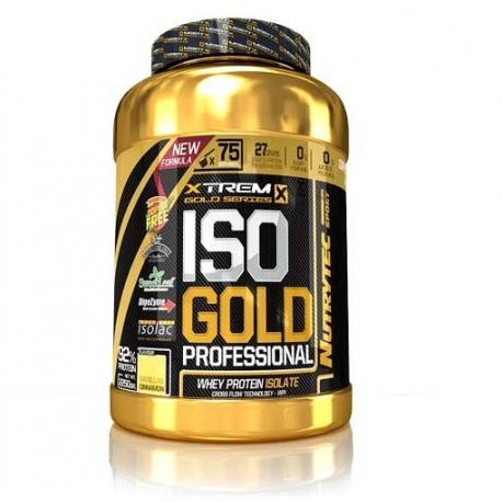 Iso Gold 900 gr