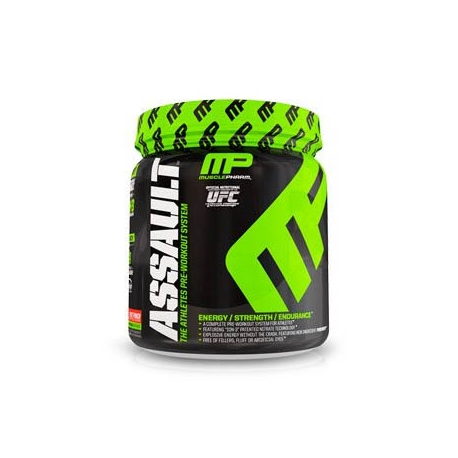 Assault New Formula 30 Serv. (435 gr)