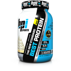 Best Protein 2.26 kg
