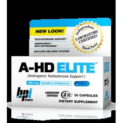 A-HD Elite 30 caps.