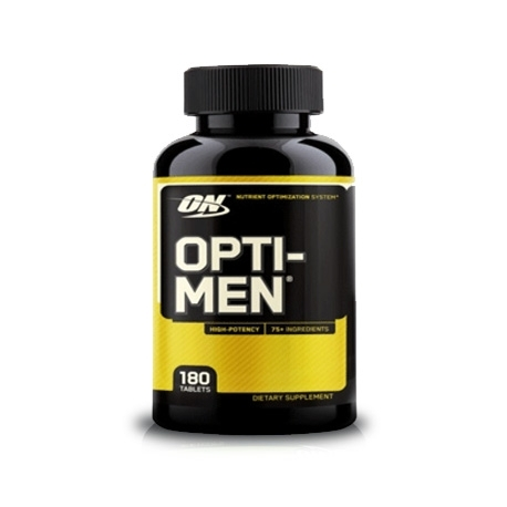 Opti-Men 180 tabls.