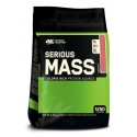 Serious Mass 2.7 Kg