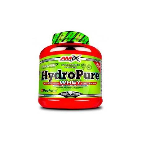 HydroPure Whey Protein 1.6 Kg