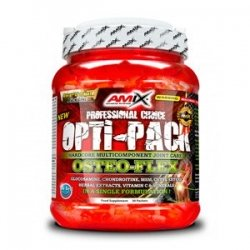 Opti-Pack Osteo Flex 30 Packs