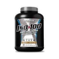 ISO-100 2.27 Kg