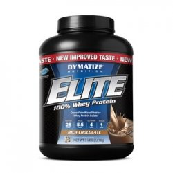 Elite Whey 2.27 Kg