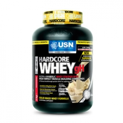 Harcore Whey GH  2kg
