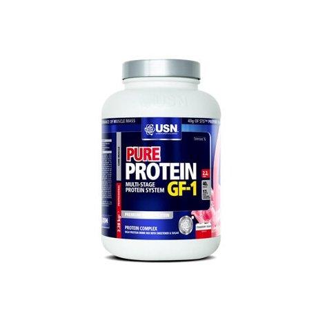 Pure Protein GF-1  2.28 kg