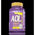 AOL 100 caps.