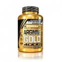 Arginine Gold  4000  120 caps.