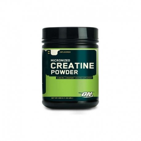 Creatine Powder 634 gr