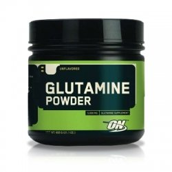 Glutamine Powder 630 gr